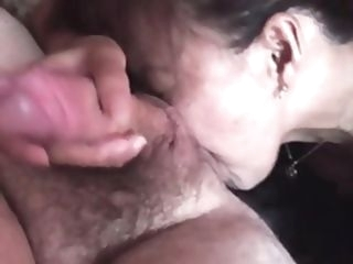 anal 60 year old Japanese taxi driver has soapy anal sex asian blowjob